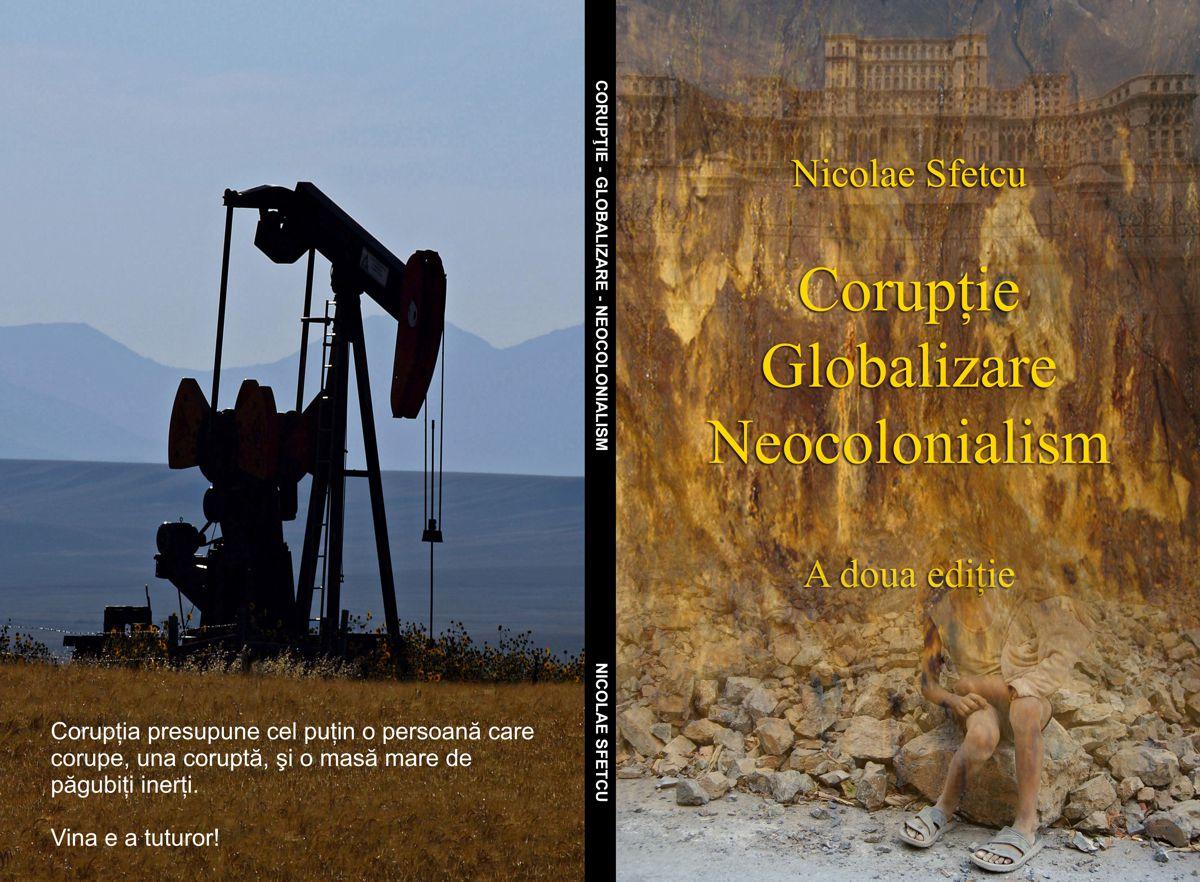 Corupţie – Globalizare – Neocolonialism